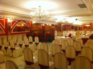detalle ceremonia civil salones venecia
