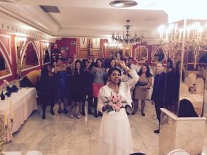 boda salones venecia marta y juan francisco