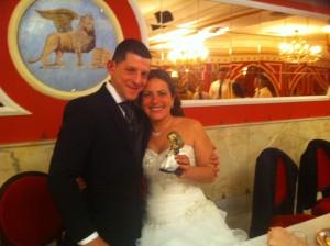 boda 16 de mayo