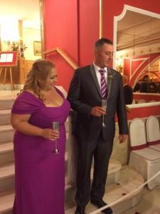 boda Mamen y Sebas 16 oct 2015