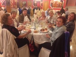 Fiesta del Marisco Salones Venecia 3