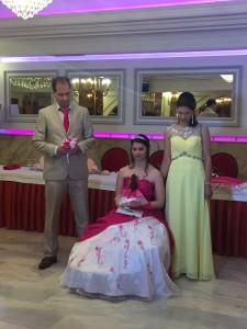 Quince Años Salones Venecia Flor