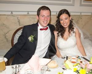 Boda Jason y Gemma Salones venecia