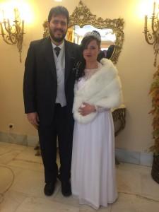 Boda Luis E Inma Salones Venecia MAdrid