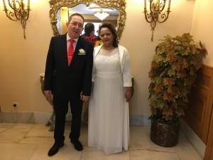 Boda Adela y Miguel Angel Salones Venecia
