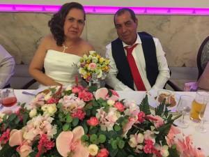 Boda Ramón y Ana