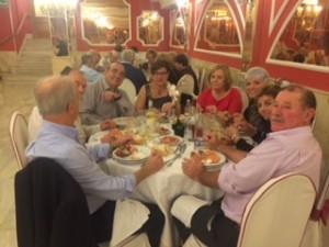 Fiesta del Marisco Salones Venecia 5