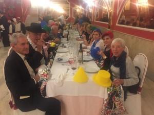 Cena reyes salones venecia 3