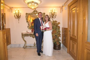 BODA 9 SEPTIE SALONES VENECIA MADRID