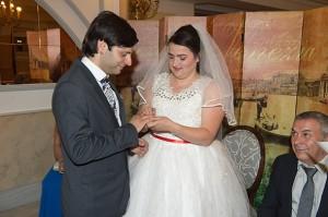 Boda Luis y Noemi